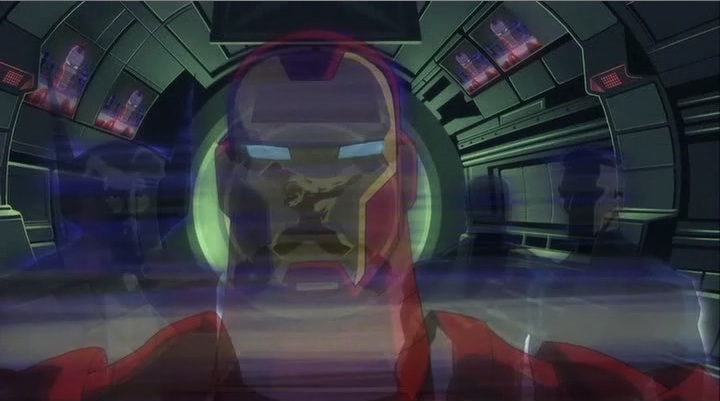Black Bolt (Planet Hulk)