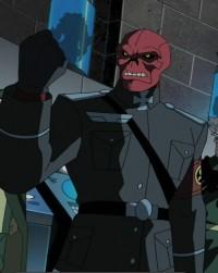 Red Skull (Yost Universe)