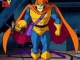 Hobgoblin (Spider-Carnage Universe)