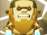 MODOC (Iron Man: Armored Adventures)