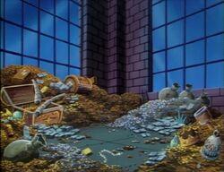Hobgoblin's treasure
