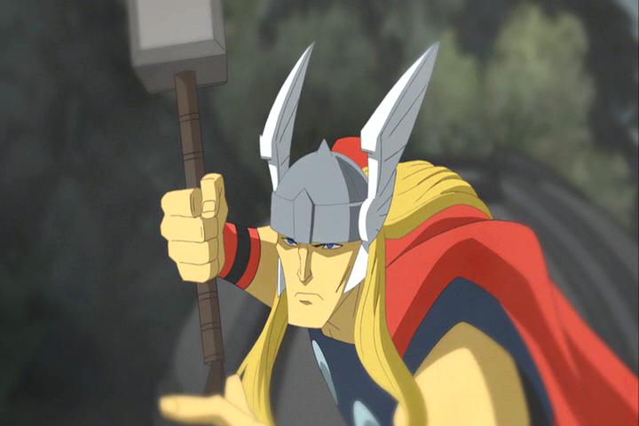 Thor (Planet Hulk)
