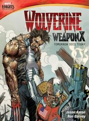 Wolverine Weapon X Tomorrow Dies Today DVD.jpg