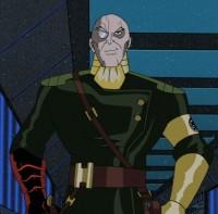 Baron Strucker (Yost Universe)