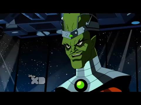 Leader (Yost Universe)