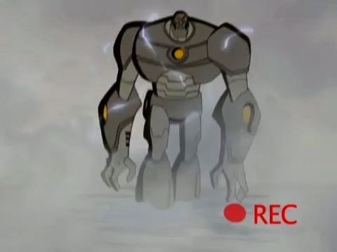Giant Robot (Yost Universe)