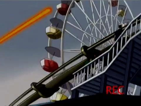 Ferris Wheel (Yost Universe)