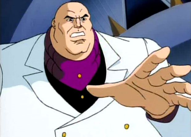Kingpin (Spider-Carnage Universe)