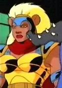 Lady Ursula