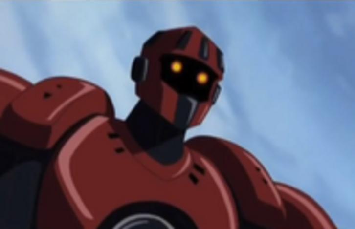 Sentinel (X-Men: Evolution)