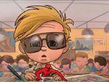The Amazing Stan (TV Series)
