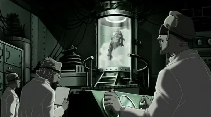 Operation: Rebirth (Ultimate Avengers)