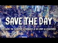 Ski Mask The Slump God & Jacquees - Save the Day (Lyrics) (Spider-Man- Into the Spider-Verse)