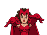 Scarlet Witch (The Super Hero Squad Show)