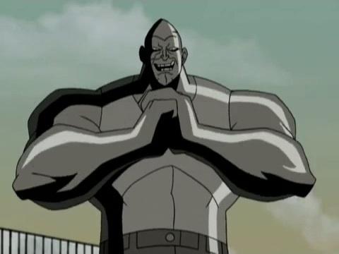Absorbing Man (Yost Universe)