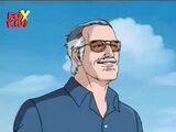 Stan Lee (Real)