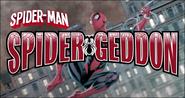 Spider-Man Spider-Geddon