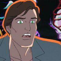 Spider Sense Marvel Animated Universe Wiki Fandom
