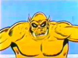 Volcanus (The Marvel Super Heroes)
