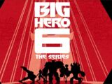 Big Hero 6 (TV Series)