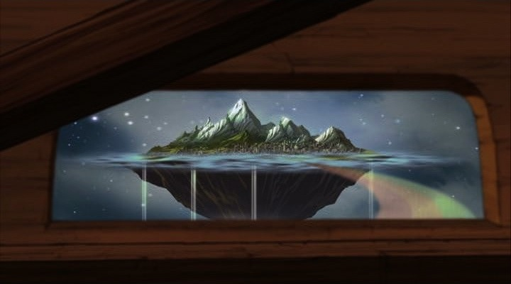 Asgard (Yost Universe)