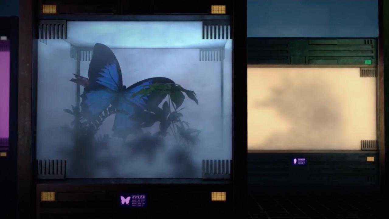 Butterfly (Funko Universe)