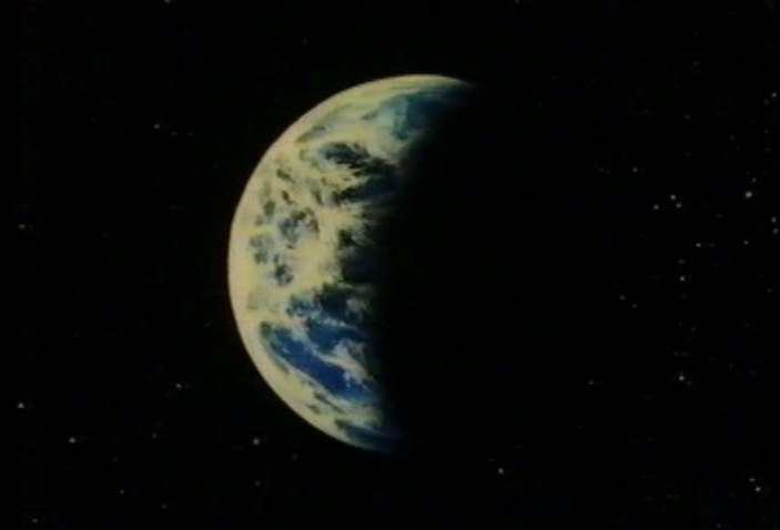 Earth (Dracula: Sovereign of the Damned)