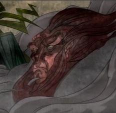 Mephisto (The Invincible Iron Man)