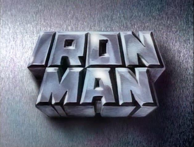 Iron Man (TV Series)