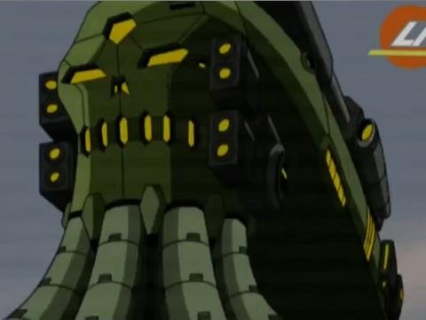 HYDRA Octopus Robot (Yost Universe)