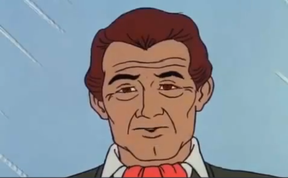 Charles Cameo (Spider-Man (1967))
