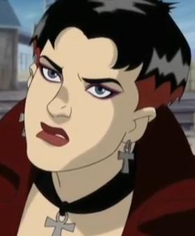 Scarlet Witch (X-Men: Evolution)