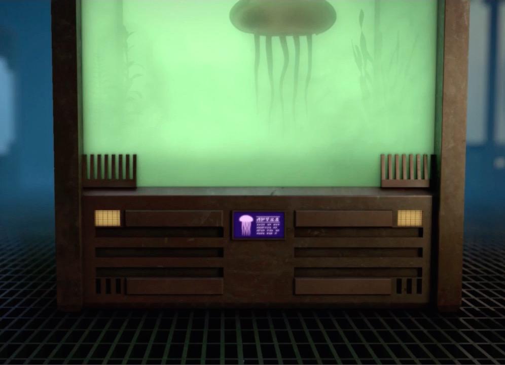Jellyfish (Funko Universe)