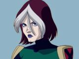 Rogue (X-Men: Evolution)