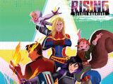Marvel Rising: Secret Warriors (Video)