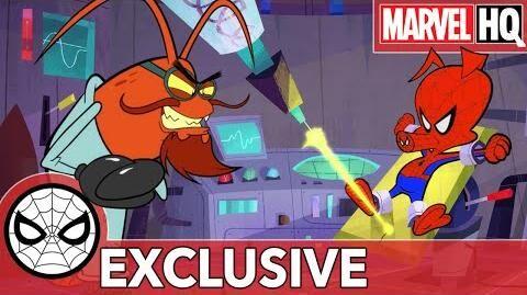 Spider-Ham_Caught_in_a_Ham