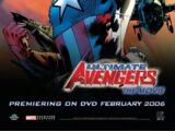 Ultimate Avengers (Video)