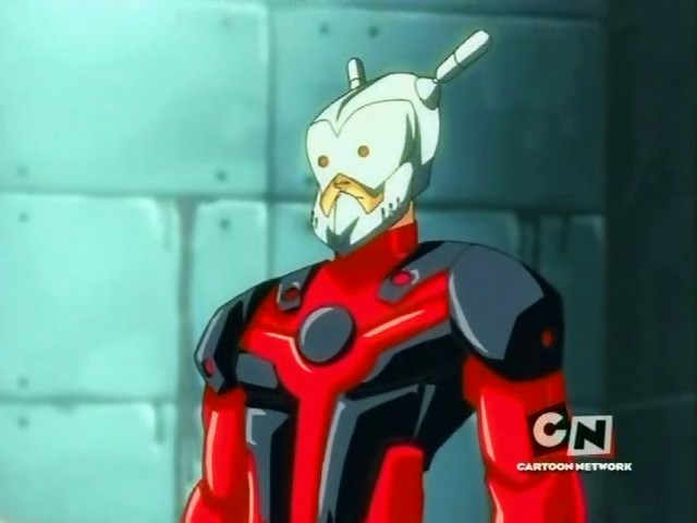Ant-Man (Fantastic Four: World's Greatest Heroes)