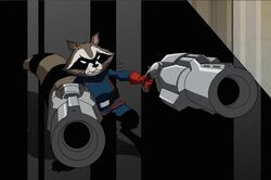 Rocket Raccoon AEMH.jpg