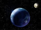 Earth (Yost Universe)