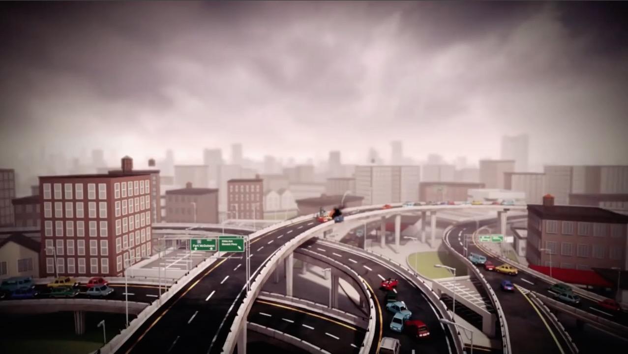 Freeway (Funko Universe)