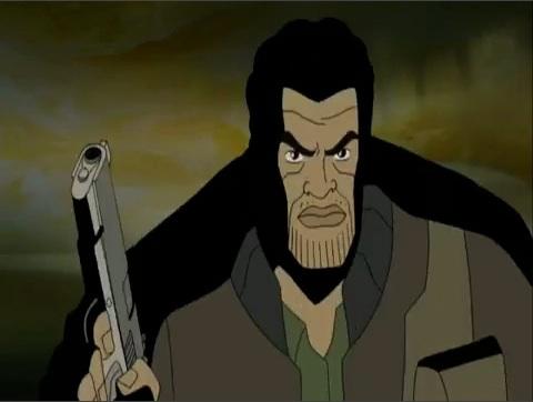 Jack Fury (Yost Universe)