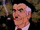 J. Jonah Jameson (Productions Universe)