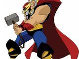 Thor (Yost Universe)