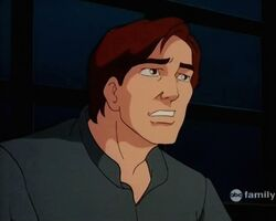 Doctor Bruce Banner