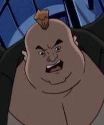 Blob (X-Men: Evolution)