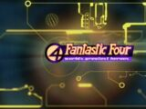 Fantastic Four: World's Greatest Heroes (TV Series)