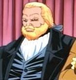 Harry Leland