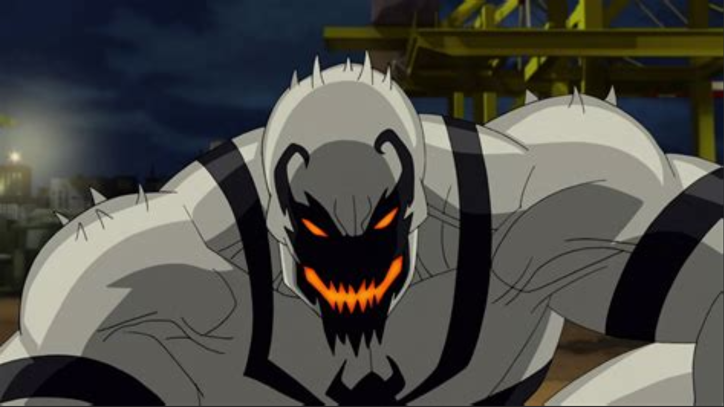 Anti-Venom (Marvel Universe)