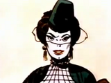 Black Widow (The Marvel Super Heroes)
